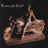 Karma To Burn - Karma To Burn