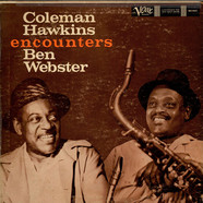 Coleman Hawkins Encounters Ben Webster - Coleman Hawkins Encounters Ben Webster