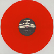Onirico / Man-D.A. - Unreleased Series 2 Colored Vinyl Version