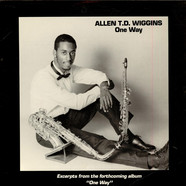 Allen T.D. Wiggins - One Way