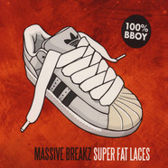 Massive Breakz - Super Fat Laces