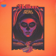 Hellions - Opera Oblivia Colored Vinyl Edition