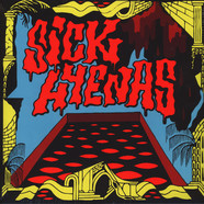 Sick Hyenas - Heaven For A While Black Vinyl Edition