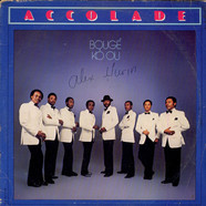 Accolade De New York - Bougé Kò Ou