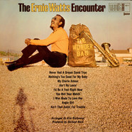 Ernie Watts Encounter, The - The Wonder Bag