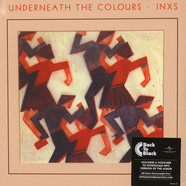 INXS - Underneath The Colours (2011 Remaster)