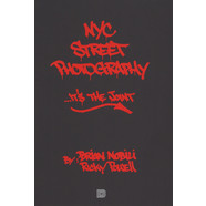 Ricky Powell & Brian Nobili - NYC Street Photography - It's The Joint