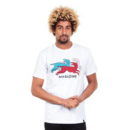Parra - Dog Magazine T-Shirt