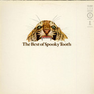 Spooky Tooth - The Best Of Spooky Tooth