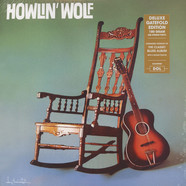 Howlin' Wolf - Howlin' Wolf (The Rockin' Chair) Gatefold Sleeve Edition