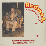 V.A. - Redman International Dancehall 1985-1989