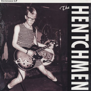 Hentchmen, The with Jack White - Hentch
