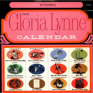 Gloria Lynne - The Gloria Lynne Calendar