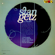 Stan Getz - Stan Getz Blues