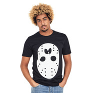 Wu-Tang Clan - White Mask T-Shirt