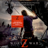 Marco Beltrami - OST World War Z