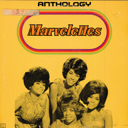 The Marvelettes - Anthology