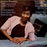 Aretha Franklin - The Legendary Queen Of Soul