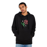 The Quiet Life - Rose Pullover Hood
