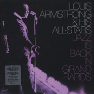 Louis Armstrong - Jazz IS Back In Grand Rapids