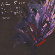 Julien Baker - Turn Out The Lights Clear Vinyl Edition