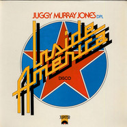 Juggy Murray Jones - Inside America (Disco)