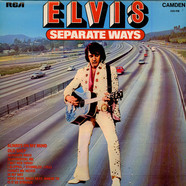 Elvis Presley - Separate Ways