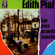 Edith Piaf - Les Plus Grands Succes