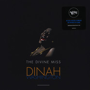 Dinah Washington - The Divine Miss Dinah Washington Box Set