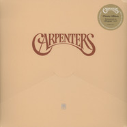 Carpenters, The - Carpenters