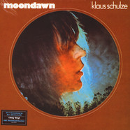 Klaus Schulze - Moondawn (2017 Remaster)