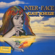 Klaus Schulze - Inter Face (2017 Remaster)