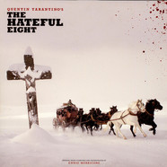 Ennio Morricone / Quentin Tarantino - OST Quentin Tarantino's The Hateful Eight