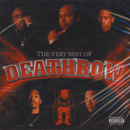 V.A. - Very Best Of Death Row Explicit Version
