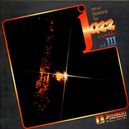 Unknown Artist - New Horizons For Jazz Ensemble Vol. III