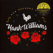 V.A. - Sun Records Does Hank Williams