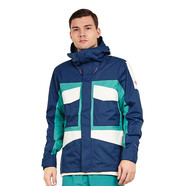 The North Face - Fantasy Ridge Jacket