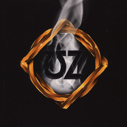 UZ - Layers Gold Vinyl Edition