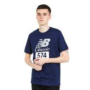 New Balance - MT81543 PGM Tee