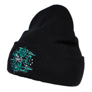 Waving The Guns - Falko Beanie