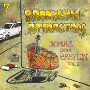 Brooklyn Attractors - Xmas Inna Blyn
