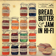 V.A. - Bread, Butter & Jam In Hi-Fi