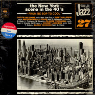 V.A. - The New York Scene In The 40's: From Be-Bop To Cool