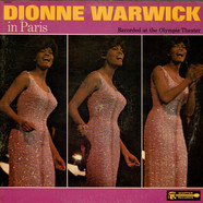 Dionne Warwick - In Paris
