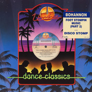 Bohannon - Foot Stompin Music / Disco Stomp