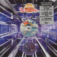 Salsoul Orchestra - Magic Bird Of Fire / Youre Just The Right Size
