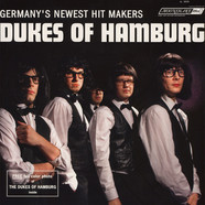 Dukes Of Hamburg - Beat Beat Beat Volume 1