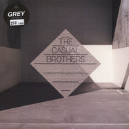 Casual Brothers, The - Grey EP