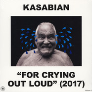 Kasabian - For Crying Out Loud 2017