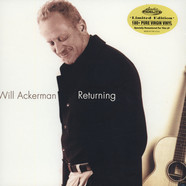 Will Ackermann - Returning: Pieces For Guitar 1970-2004